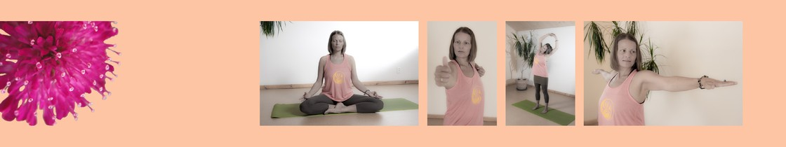 Lebenskunst by Heike Heger - Heike Heger - Yoga & Gesundheitspraxis in Schwabach, Wolkersdorf und Nürnberg